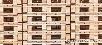 ISPM 15 konforme Paletten für Firmen aus Malsch - pressnetwork