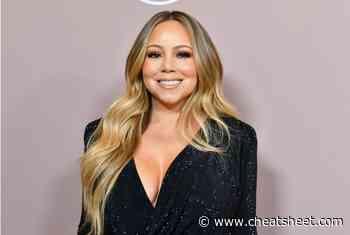 Mariah Carey Sets the Record Straight About Jay-Z - Showbiz Cheat Sheet