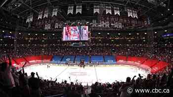 Quebec to increase arena capacity before 1st home game in Habs semifinal playoff series