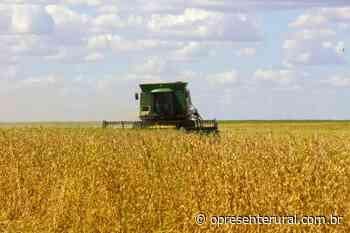 Agropecuária puxa desempenho do PIB do Rio Grande do Sul - O Presente Rural