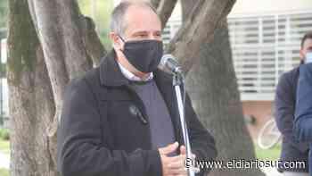 Internaron al intendente de Brandsen tras sufrir un accidente - El Diario Sur