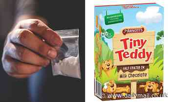 Three teenagers allegedly caught dealing cocaine in Paddington in Tiny Teddy packets