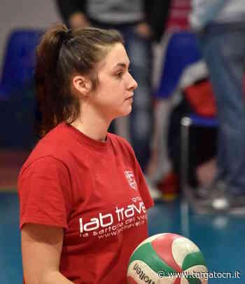 La pallavolista di Cuneo Granda Volley Debora Candela è campionessa italiana di Ragioneria - TargatoCn.it
