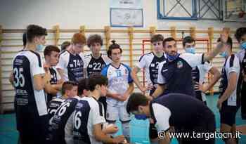 Volley maschile: Cuneo U17 a testa alta contro Genova e Milano - TargatoCn.it