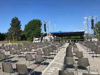 """Cuneo, deserto il bando dell'Arena Festival: """"Si parte a luglio con la stagione estiva del Toselli. Siamo aperti ad altre proposte"""" - TargatoCn.it"""