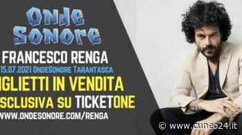 Si arricchisce la programmazione del Cuneo Music & Art Festival con nuove date e nuovi big della canzone italiana - Cuneo24