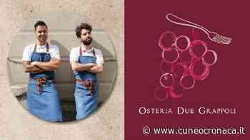 """Cuneo, due ristoranti trovano un modo originale per ripartire con le """"Cene a quattro mani"""" - Cuneocronaca.it"""