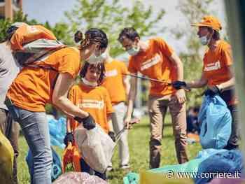 Cuneo e i 15mila di «Spazzamondo»: tutti a caccia di rifiuti abbandonati - Buone Notizie
