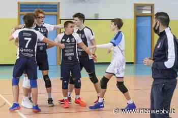 Volley: a Cuneo le Finali Interregionali Under 17 - IdeaWebTv