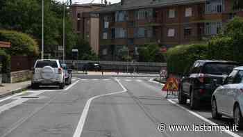 Ecco come cambierà la gimkana nel quartiere San Paolo a Cuneo - La Stampa