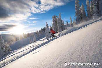 SilverStar looks to more normal winter season as pass sales begin - Vernon News - Castanet.net