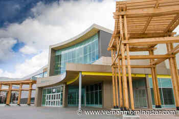 Travel Penticton seeks to grow through increased hotel tax – Vernon Morning Star - Vernon Morning Star