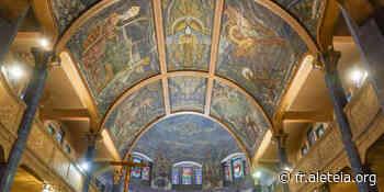 Saint-Blaise de Vichy, une église Art déco qui en met plein la vue ! - Aleteia