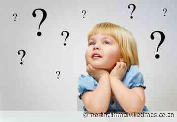 Commonly asked questions by children and how to respond - Northcliff Melville Times