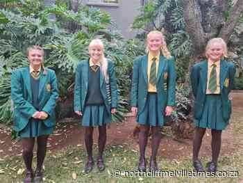 Linden's tennis players to represent Gauteng Central - Northcliff Melville Times