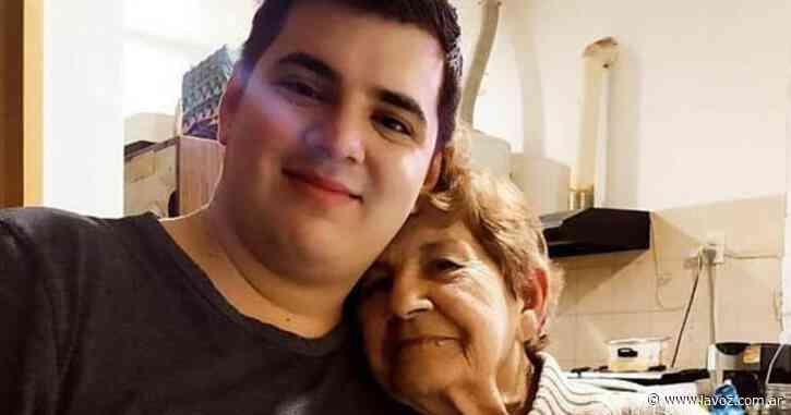Una abuela y su nieto murieron por Covid-19 en Oncativo con tres días de diferencia - La Voz del Interior