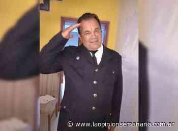 Segunda ola de coronavirus: falleció Adalberto Abel Sosa, policía retirado, de 62 años   La Opinión - La Opinión Semanario