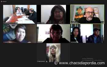Expropiación de tierras: diputados escucharon a vecinos de Margarita Belén   CHACO DÍA POR DÍA - Chaco Dia Por Dia