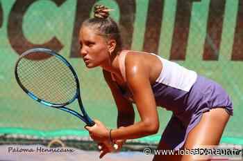 Denain. Les jeunes talents du tennis féminin à découvrir - L'Observateur
