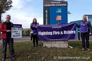 Battles at Aberdeen city council + Sandwell leisure trust + Royal London hospital - Socialist Worker