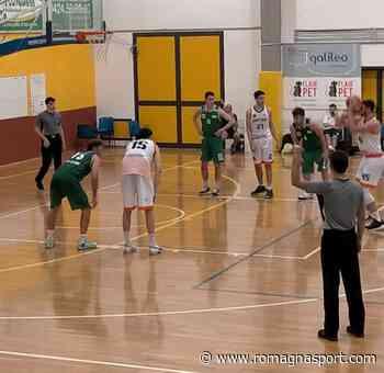 Secis Basket Jesolo - Basket Aviators Lugo 90 - 45 - romagnasport.com