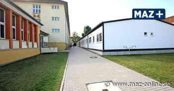 Wildau: Pläne für Erweiterung der Grundschule auf dem Prüfstand - Märkische Allgemeine Zeitung