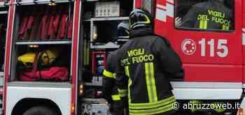 CARSOLI, INCENDIO BOSCHIVO COLPOSO: DENUNCIATI DUE OPERAI   Ultime notizie di cronaca Abruzzo - Abruzzoweb.it