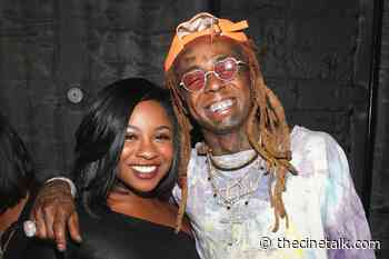 Reginae Carter Shares The Sweetest Bond With Her Father Lil Wayne – See Post - The Cine Talk