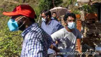 Coronavirus News Highlights: Madhya Pradesh reports 224 new cases, 27 deaths in past 24 hours - Moneycontrol