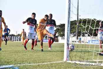 Real Ariquemes foca na parte física dos jogadores enquanto aguarda adversário da final - globoesporte.com