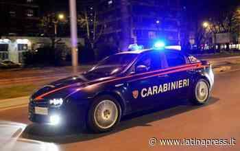 Straniero tenta di violentare una 17enne a Priverno: arrestato dai carabinieri - Latinapress.it - tutte le notizie in un click