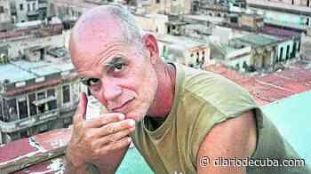 'Mi generación tenía un fuerte compromiso de izquierdas y ha sufrido un desencanto', dice el autor. - DIARIO DE CUBA