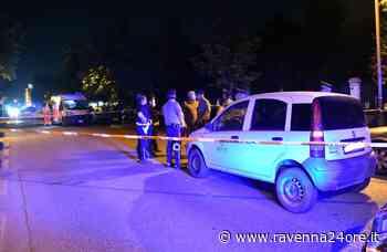 Lugo: Anziano investito in viale degli Orsini, deceduto in ospedale - Ravenna24ore