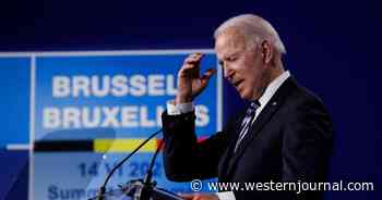 New Poll Reveals Many Likely General Election Voters Blame Biden for Rising Inflation
