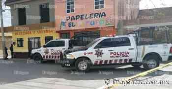 Asesinan a Miguel dentro de su casa de La Zacatecana en Guadalupe - Imagen de Zacatecas, el periódico de los zacatecanos