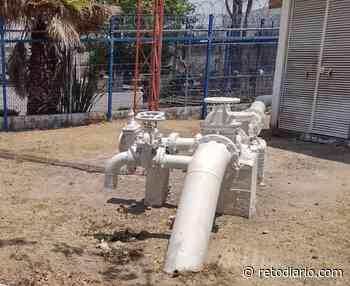 Agua de Puebla Rehabilitará el Pozo Unidad Guadalupe - Reto Diario