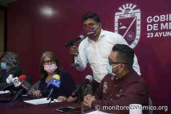 Regidores de Mexicali exigen renuncia de Guadalupe Mora - Monitor Economico