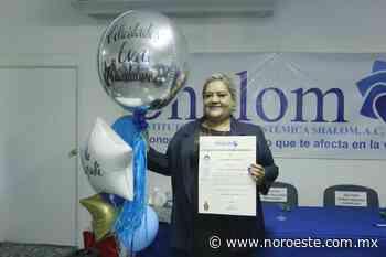 Eva Guadalupe Cristerna conquista una nueva meta - Noroeste