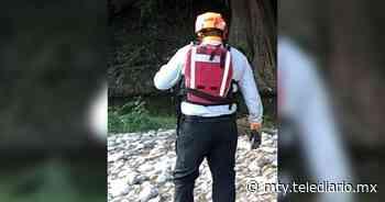 Guadalupe. Hombre se ahoga tras ingresar al Río La Silla - Telediario Monterrey