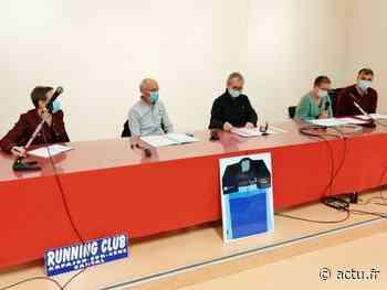 Cantal. Le Running Club Arpajon s'inscrit dans la continuité - Actu Cantal