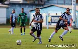 Santa Cruz enfrenta o Novo Horizonte para carimbar vaga na semifinal - GAZ