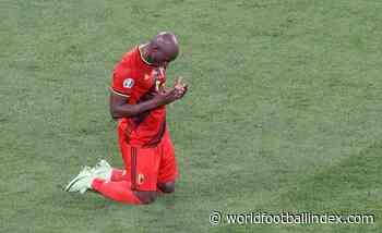 Euro 2020: Romelu Lukaku's Goals Of Hope And Defiance In Saint Petersburg - World Football Index