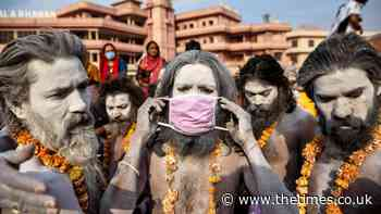 Fake Covid tests at Ganges festival fuelled lethal second wave in India - The Times