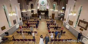 Enttäuschung: Hochzeit, aber ohne Tanzen   In-/Ausland - Herisau24