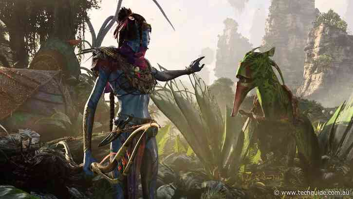 Take a look at the biggest games announced at E3