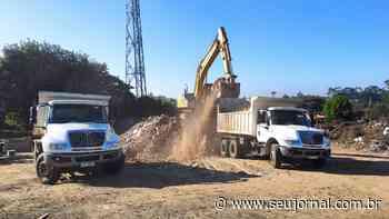 Ecopontos de Capivari passam por reformulação; megaoperação de limpeza teve início no Castelani - SeuJornal