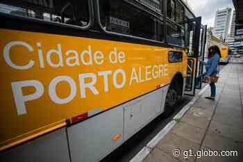 Comtu aprova aumento da tarifa de ônibus de Porto Alegre para R$ 5,20; decisão será da prefeitura - G1