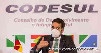 """""""Vamos estabelecer responsabilidades"""", diz Leite sobre possível """"motociata"""" em Porto Alegre - Jornal Correio do Povo"""