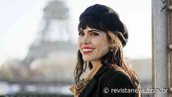 Aliança Francesa de Porto Alegre comemora a Fête de la musique com show da cantora Luana Pacheco - Revista News