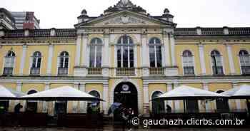 Prefeitura de Porto Alegre revoga licitação que previa a concessão do Mercado Público - GZH